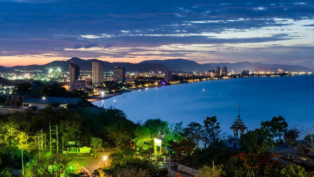 Hua Hin, Thailand's fashionable resort |  Goway