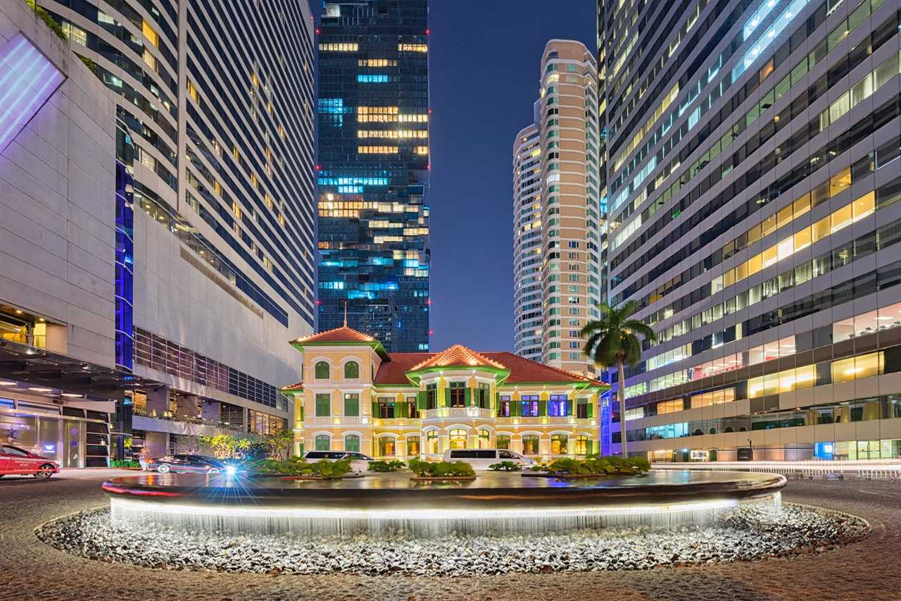 9 best things to do in Sathorn - what is Sathorn most famous for?  - Go guides