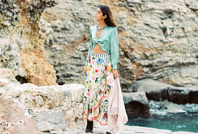 World Family Ibiza is THE place to invest in the Bohemian look
