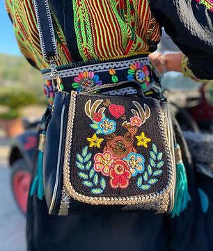 World Family Ibiza bags are iconic